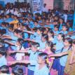 Children Oath Taking Ceremony for Hand Washing